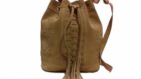26949f628 Em Oferta: Bolsa Feminina De Couro Legítimo Marca Dama - Bolsas de Couro  Preto no Mercado Livre Brasil