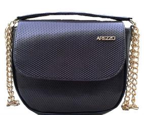 6ef739023 Bolsa Melissa Azul - Bolsa Outras Marcas Marrom escuro em Franca no ...