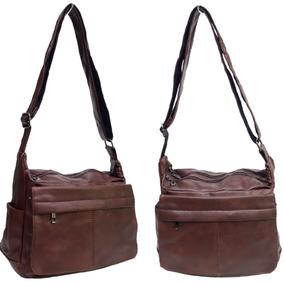 c7104fe18 Bolsa Caramelo Vintage - Bolsa Outras Marcas Marrom escuro em Vila ...