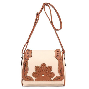 abbe04542 Bolsa Calvin Klein Tiracolo Original Importado - Bolsas de Couro ...