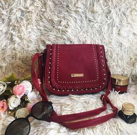c05b63601 Bolsa Tira Colo Lilica Ripilica - Bolsas de Couro Sintético Sem fecho Bege  em São Paulo no Mercado Livre Brasil