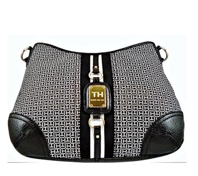 f38e6e451 Bolsa Feminina Tommy Hilfiger Original Importada Dos Eua - R$ 349,00 ...