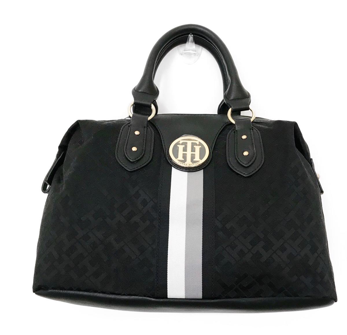 2912b7a57 Bolsa Feminina Tommy Hilfiger Original Importada Eua - R$ 399,00 em ...
