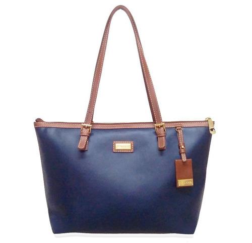 Bolsa Feminina Azul Marinho : Bolsa feminina totem ping bag azul marinho r
