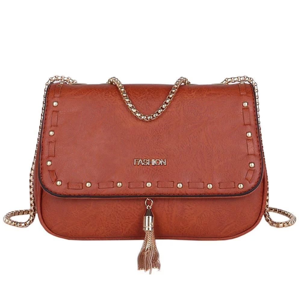 6a089835a45 bolsa feminina transversal alça de corrente festa luxo peq. Carregando zoom.
