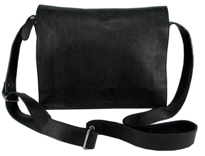 615a25600 Bolsa Feminina Transversal Couro Legítimo - R$ 209,90 em Mercado Livre
