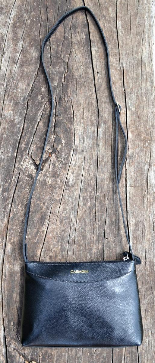 2f517b369 bolsa feminina transversal couro legítimo moda promoção :). Carregando zoom.