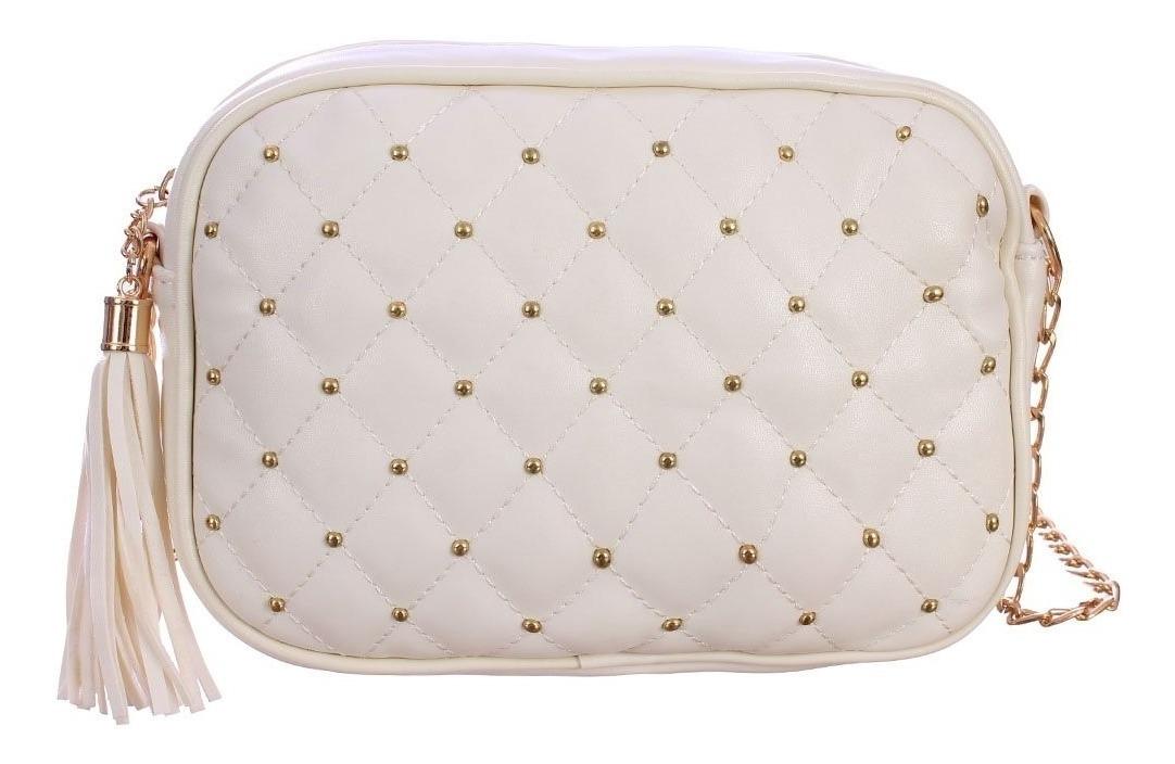 75e6702fb31 bolsa feminina transversal luxo festa alça corrente balada. Carregando zoom.