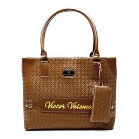 8e25a5fb2 Bolsa Victor Hugo Original Londres !!! - Bolsa Outras Marcas Coral ...