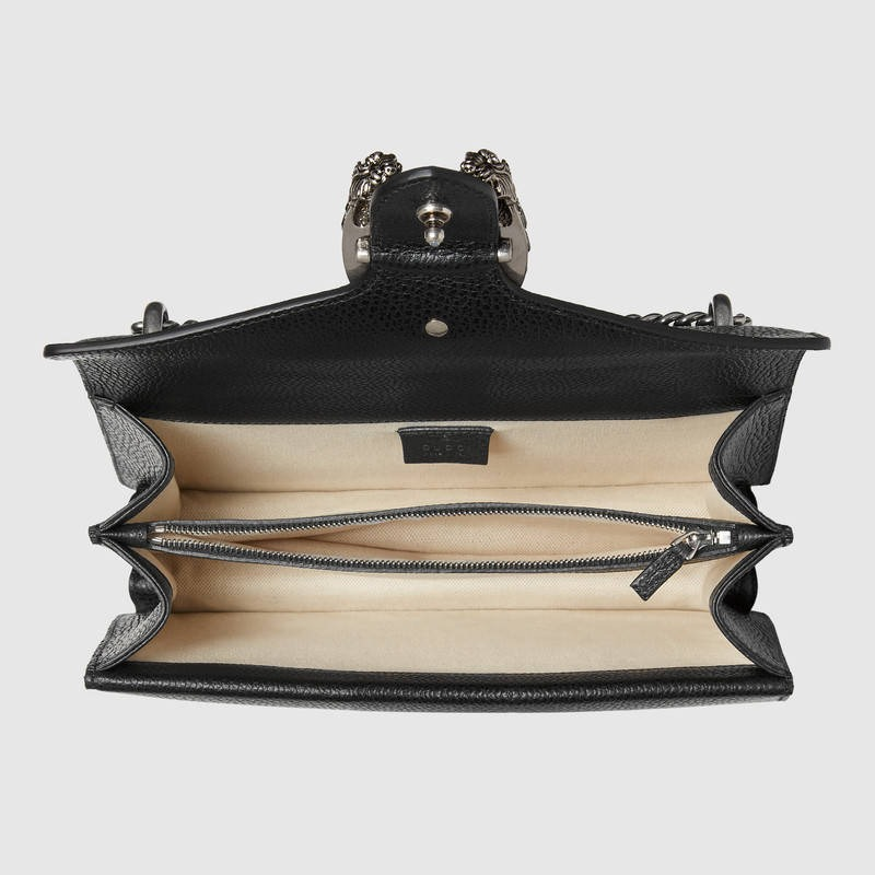 0bd5f95f7 Bolsa Femininas Dionysus Marca Gucci Creme Super Oferta. - R$ 1.999 ...