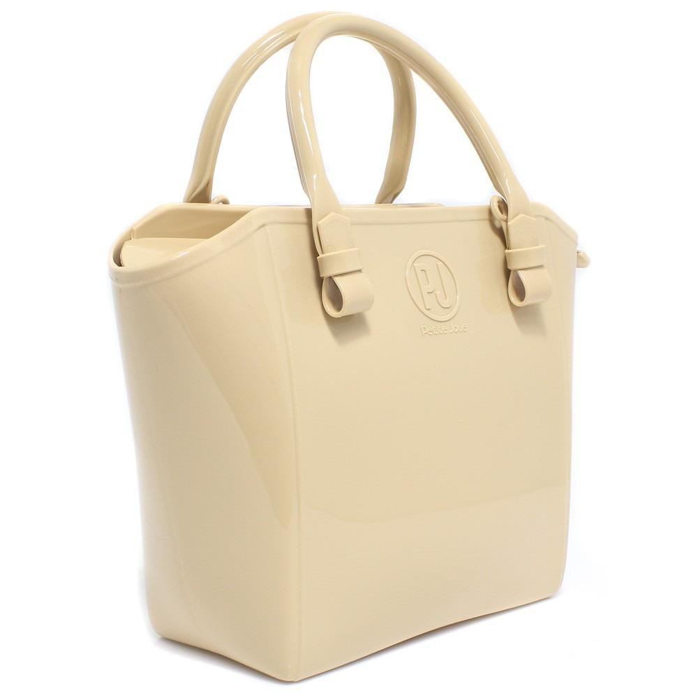 ac3407393b bolsa feminino petite jolie satchel alça opcional pj1770. Carregando zoom.