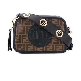 0057fdfaf Crossbody Bag Couro - Bolsas no Mercado Livre Brasil