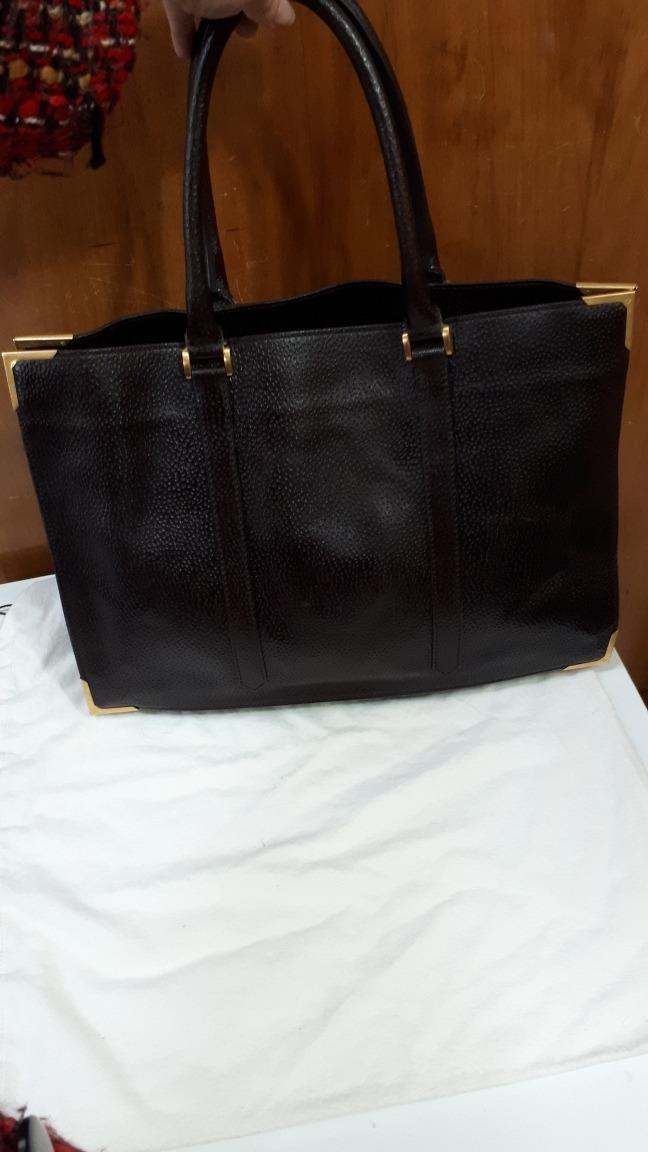 3a2af35b2 Bolsa Fendi Original - R$ 1.100,00 em Mercado Livre
