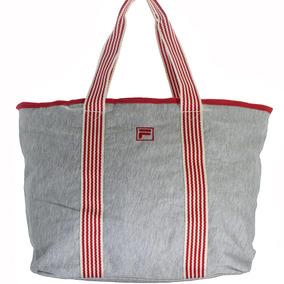 e3ba79dce Bolsa Fila Masculina - Calçados, Roupas e Bolsas no Mercado Livre Brasil