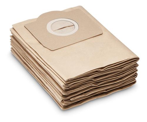 bolsa filtrante  aspiradoras  mv 3 / wd 3300