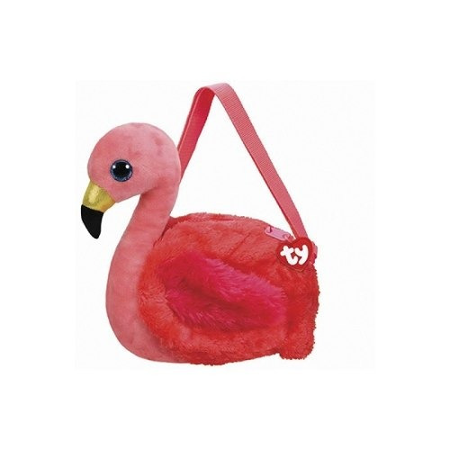 bolsa flamingo gilda ty - 4727 dtc