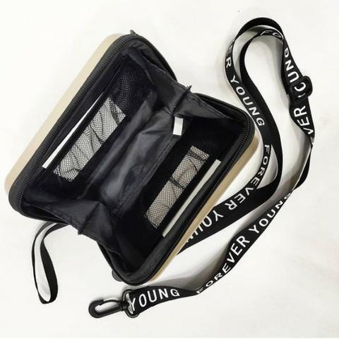 bolsa forever young ( mini bag)