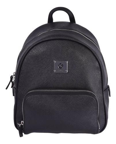 bolsa g by guess tipo backpack multicolor vy156231