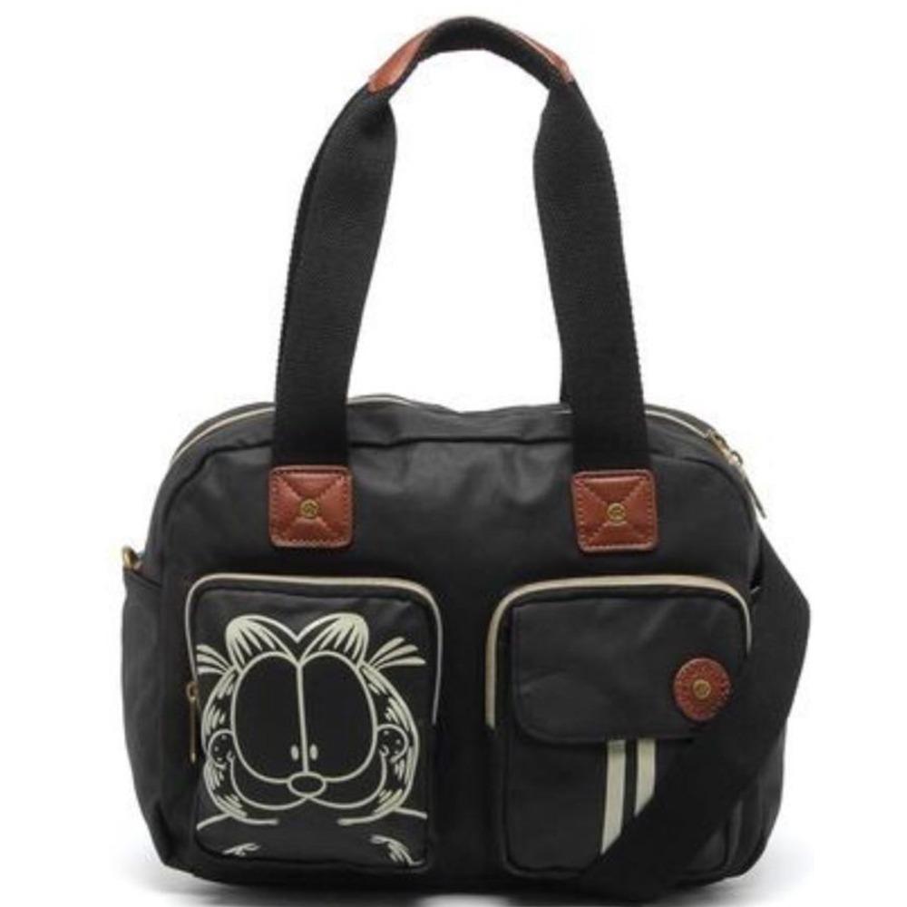 0eed984e6 Bolsa Garfield Gf3803 Coleção Holidays - R$ 157,49 em Mercado Livre