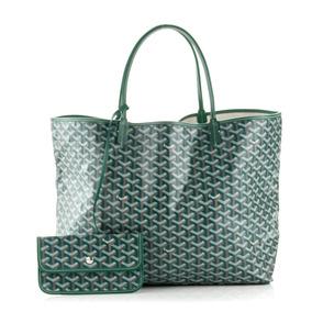 e4988b443 Bolsa Goyard Azul Turquesa - Bolsas Femininas Verde no Mercado Livre ...