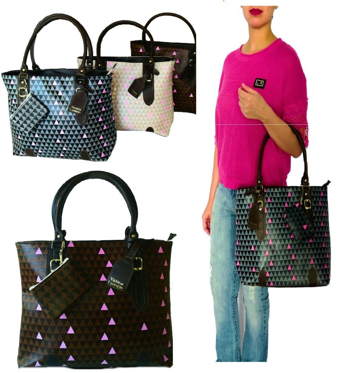 3ae885be1a bolsa grande com alça feminina em couro moda 2019 tendencia. Carregando zoom .