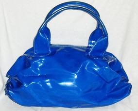 05b48f4db Bolsa Prada Nylon - Bolsa Outras Marcas Azul em São Paulo, Usado no ...