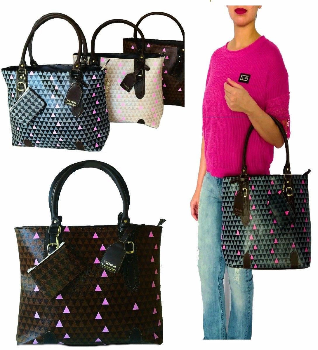 bolsa grande feminina de marca famosa grife importada sacola. Carregando  zoom. 61eecd9ecc3