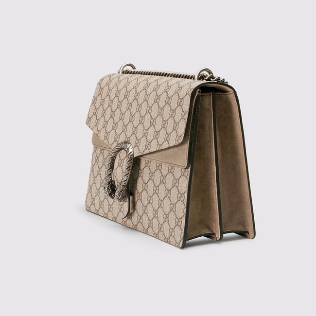 78605e162 bolsa gucci dionysus gg supreme designer bag. Carregando zoom... bolsa  gucci bag