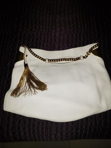 bolsa gucci blanca exclusiva de coleccion