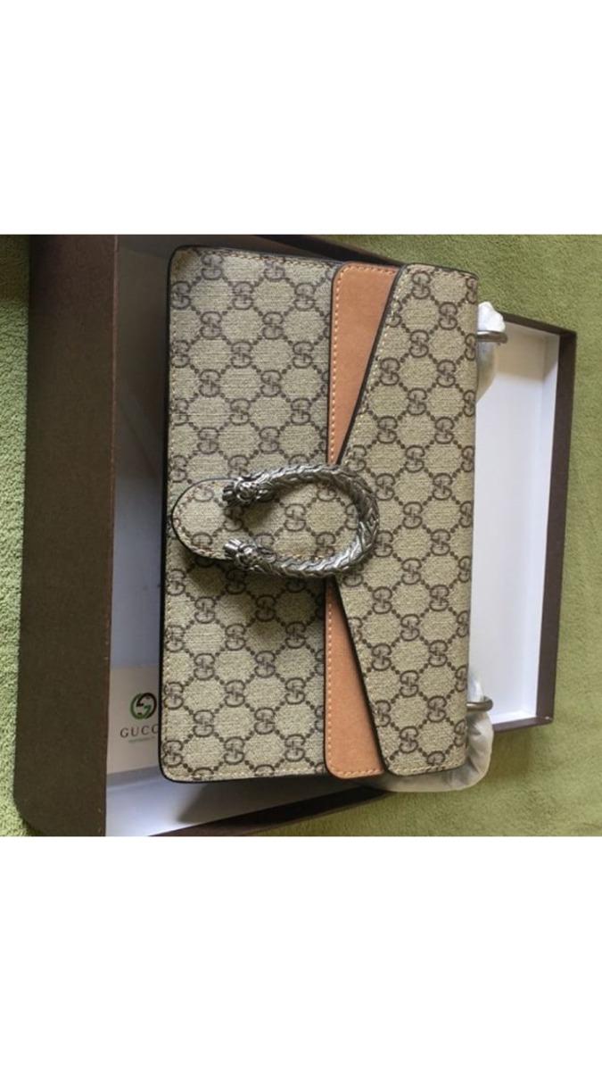 e2a869323 Bolsa Gucci Dionysus Média - R$ 2.000,00 em Mercado Livre