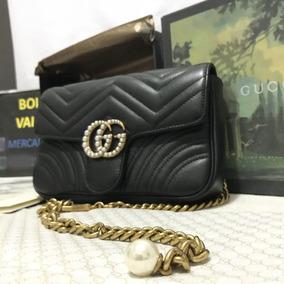 negozio online 0ac64 d5ccd Bolsa A La Cintura Gucci - Bolsas Gucci en Nuevo León en ...