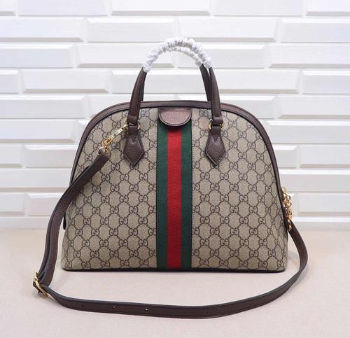 71d481c0b Bolsa Gucci Ophidia Gg Media - R$ 1.599,00 em Mercado Livre