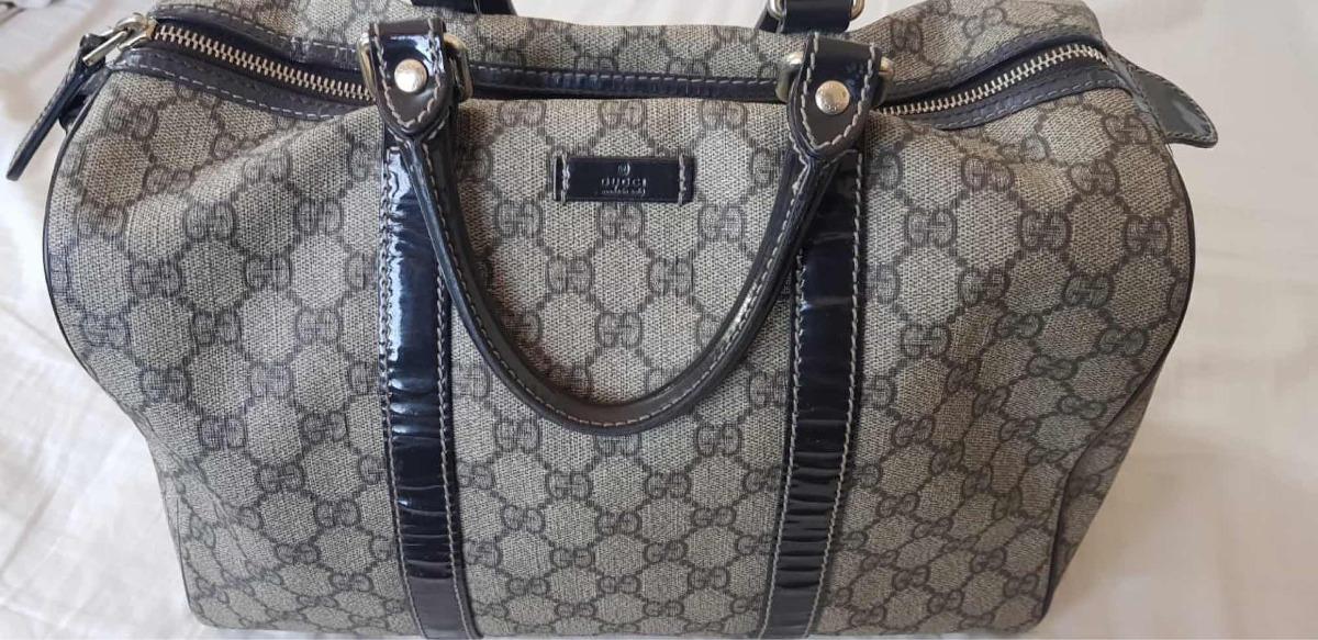 5e644297a Bolsa Gucci Original - $ 8,000.00 en Mercado Libre
