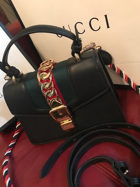 3090b1c40 Bolsa Gucci Original (no Michael Kors O Louis Vuitton) - $ 27,500.00 ...