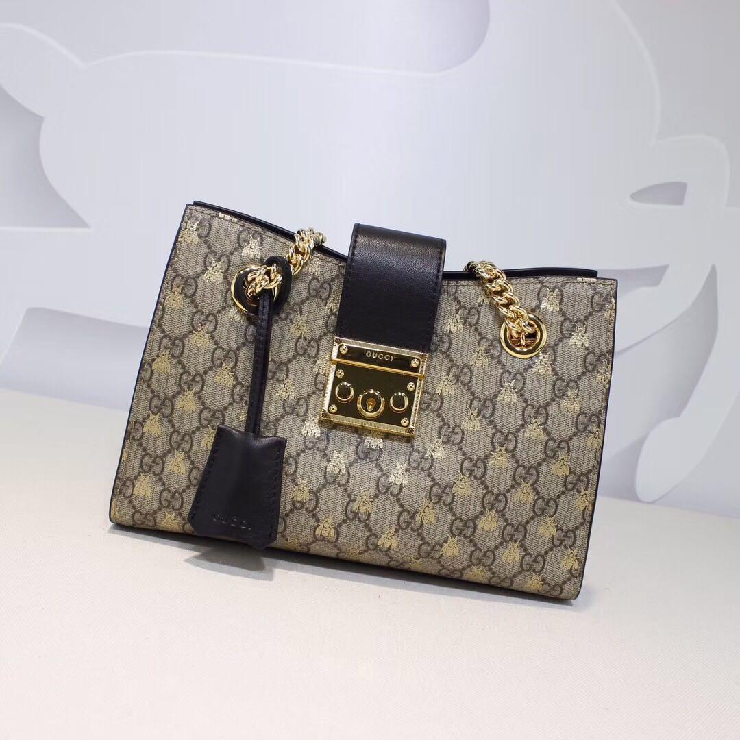 Bolsa Gucci Pronta Entrega No Brasil - R  1.890,00 em Mercado Livre 8494a8f4ee
