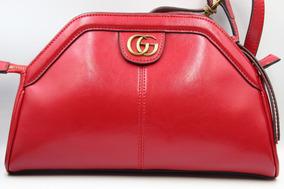 8c0be44f1 Bolsa Gucci Roja - Bolsas en Mercado Libre México