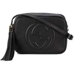 e21b94ac7 Bolsa Baoluolan Fashion Bags Femininas Couro Gucci - Bolsas de Couro no  Mercado Livre Brasil