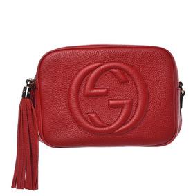 1c3ec1c74 Bolsa Gucci Soho Leather - Bolsas Femininas com o Melhores Preços no  Mercado Livre Brasil