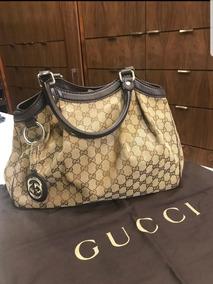 3bb8df58b Outlet Bolsas Gucci Originales - Bolsas en Mercado Libre México
