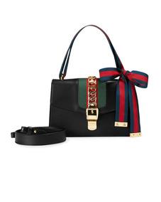 5fb3f3c72 Bolsa Gucci Sylvie - Calçados