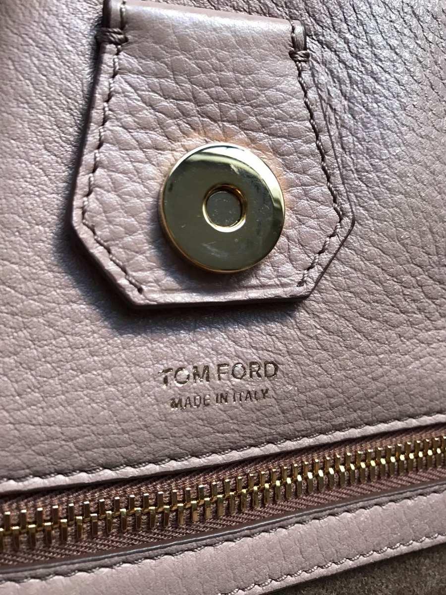 Bolsa Gucci Tom Ford Grande, Otoño-invierno 2017 -   33,000.00 en ... 3e34445b01