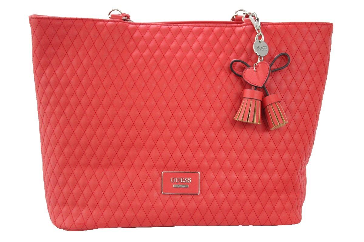 8b7b4b8e Bolsa Guess Envisioning Jj622323-red Rojo Dama Original - $ 2,329.00 ...