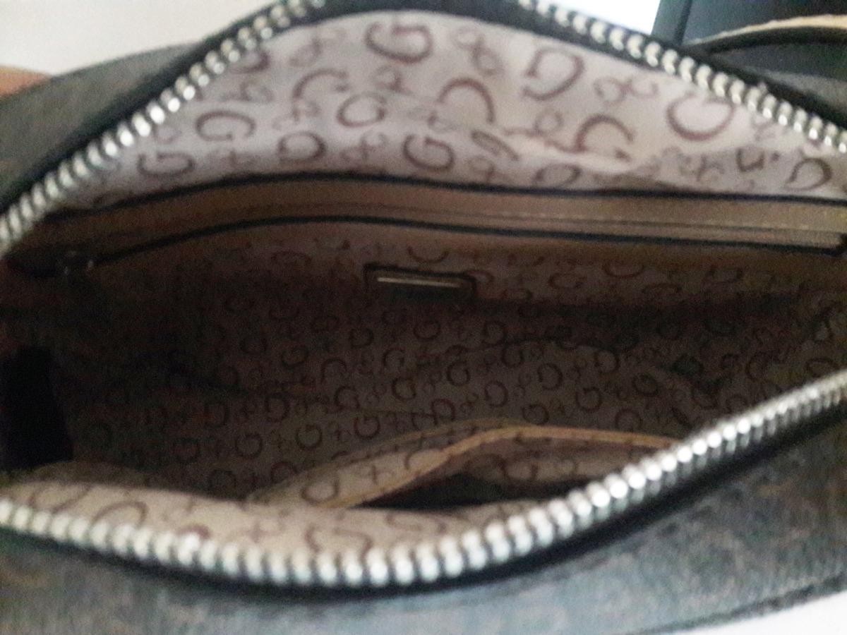 f9545ba3e Bolsa Guess- Importada Original. - R$ 450,00 em Mercado Livre