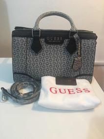 68f6ea334 Bolsa Guess Original Modelo Moose Femininas - Bolsas de Couro ...