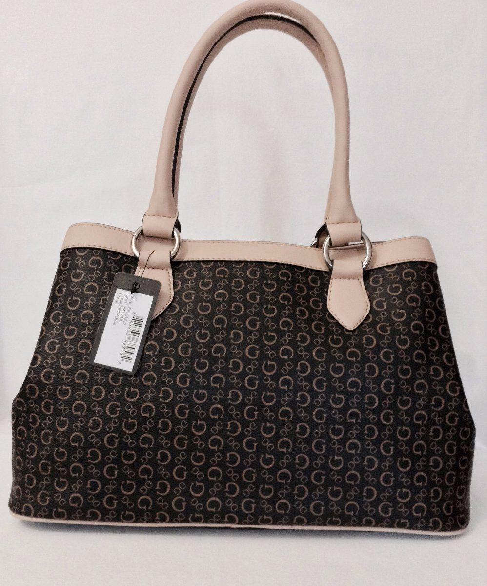 Guess Proposal Bolsa En Mercado 1 Modelo 235 Libre 00 Natural PqUwAdq