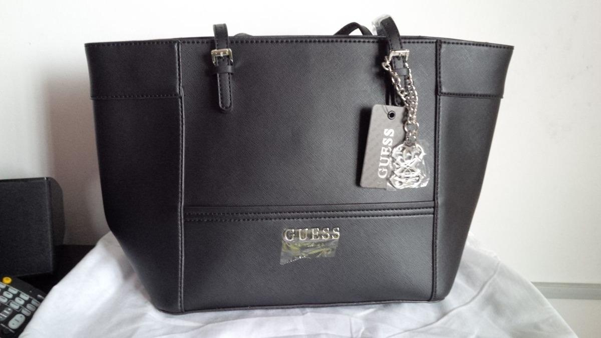 40c4f781 Bolsa Guess Negra dari.es