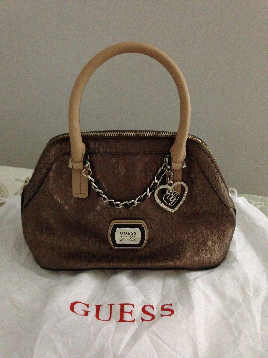 ce21c64f4 Bolsa Guess Original - R$ 399,00 em Mercado Livre