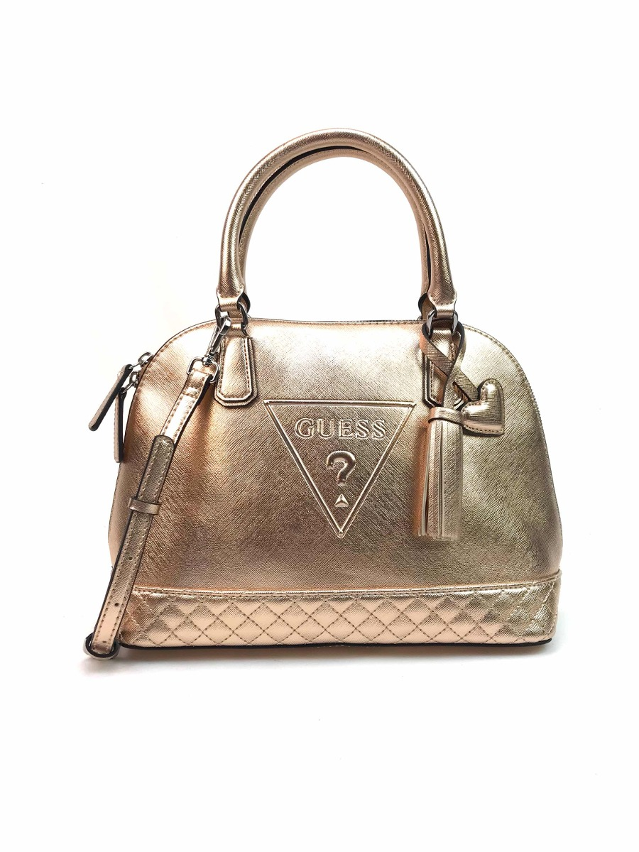 Bolsa Guess Rose Gold