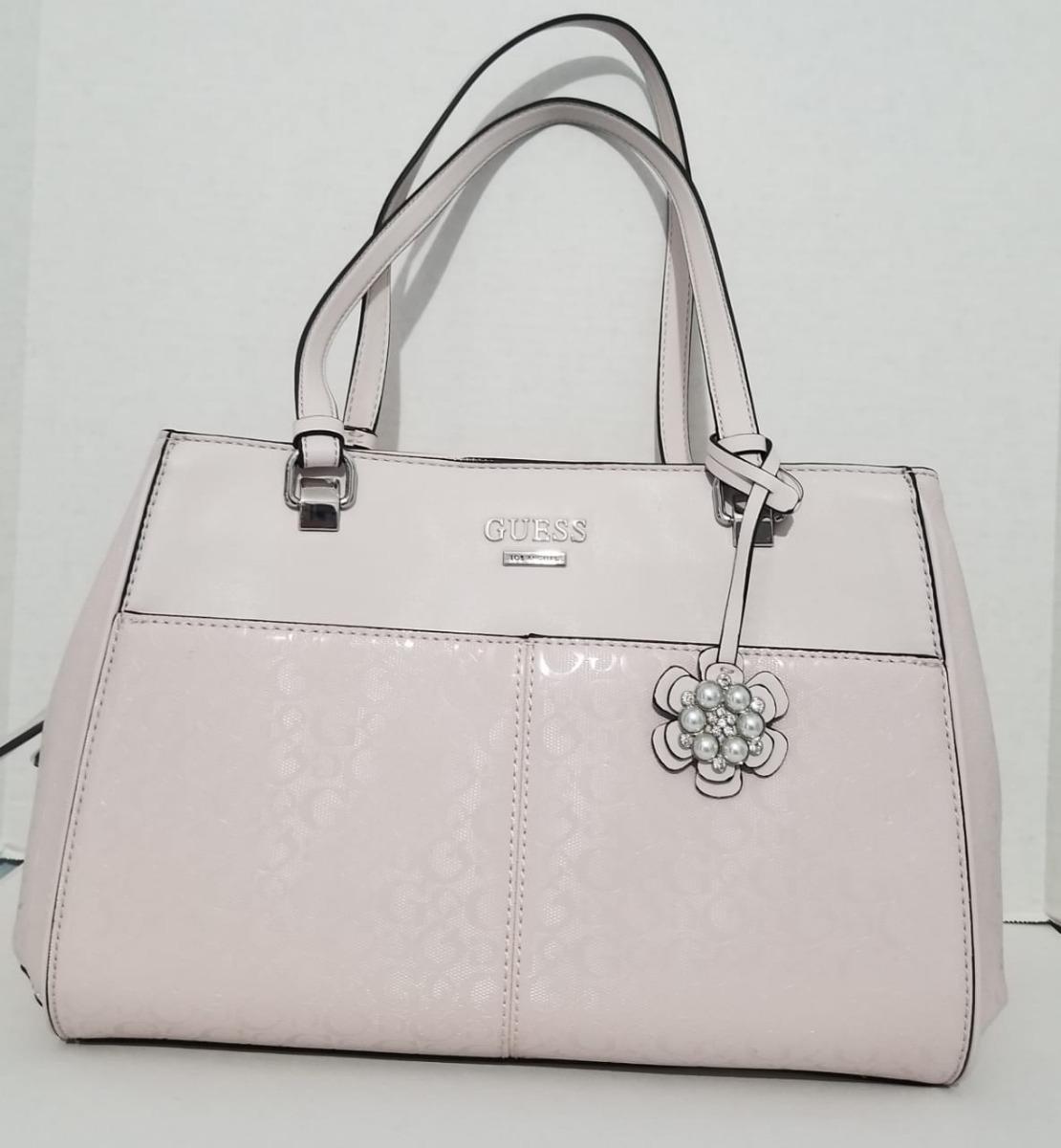 Guess Estilo Nude Original Bolsa Color Rosa Ff693907 PkXTliuwOZ