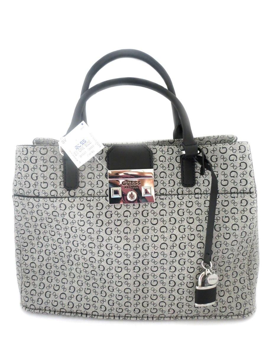a8f061d60 bolsa guess original feminina cor cinza | entrega rápida. Carregando zoom.